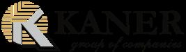 KANER Şirketler Grubu logo